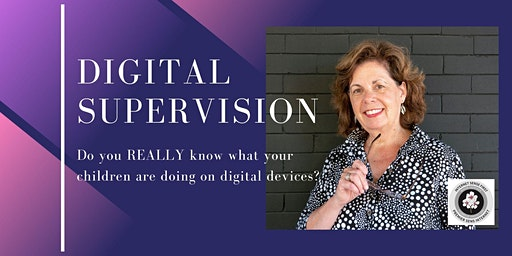 Find Out How To Supervise Children Digitally