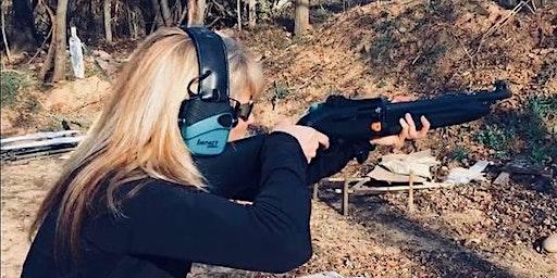 Shotgun Skills
