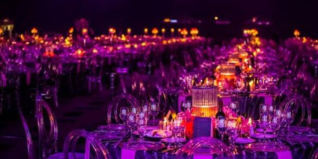 Arlington Nights Gala 2020 tickets