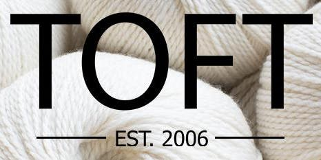 TOFT Crochet Workshop: Ammonite