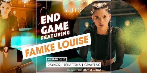 Club Ruis Invites Famke Louise