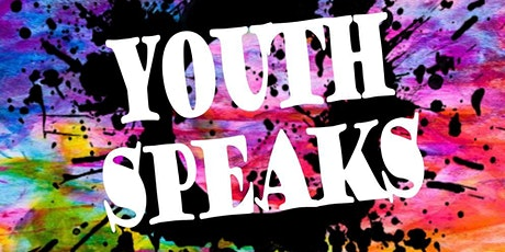 Youth Speaks Forum tickets