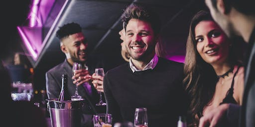 London Speed Dating - Christian Event | Age 24-38 (38369)