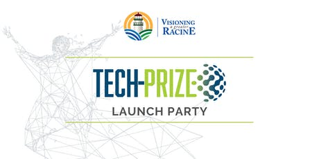 Tech-Prize Launch Party tickets