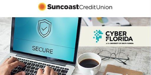 CyberFlorida Project CHAOS with Suncoast Credit Union