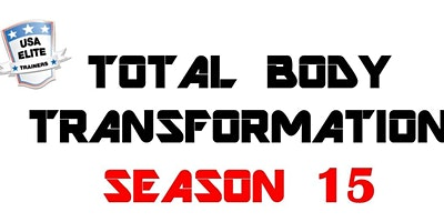 Total Body Transformation (TBT) Season 15