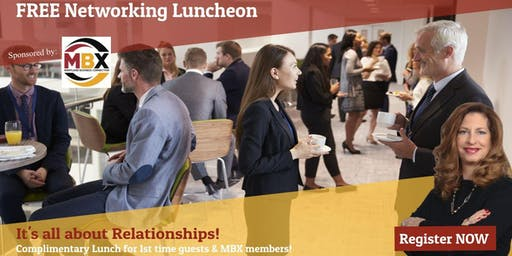 Bowie Networking Luncheon