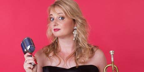 Georgina Jackson with the Dave Cottle Trio tickets