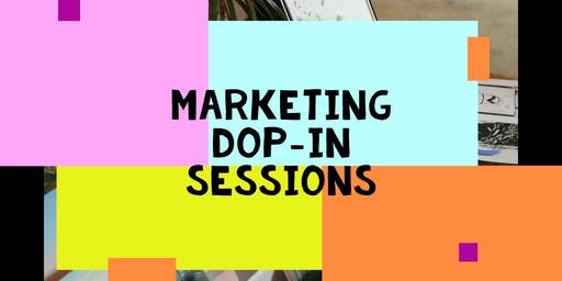 Marketing Dop-In Sessions - Empower you & your business