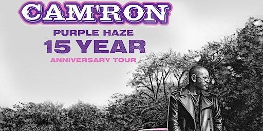 Cam'ron - Purple Haze (15 Year Anniversary Tour) Live In Ottawa