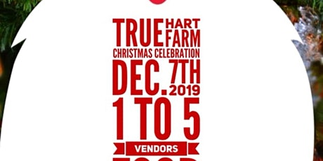 True Hart Farm Christmas Festival tickets