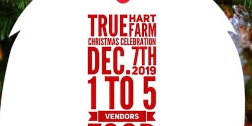 True Hart Farm Christmas Festival