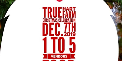 True Hart Farm Christmas Festival