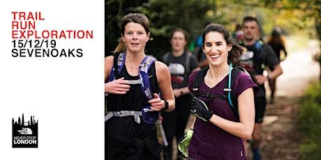 #neverstoplondon Trail Run Exploration tickets