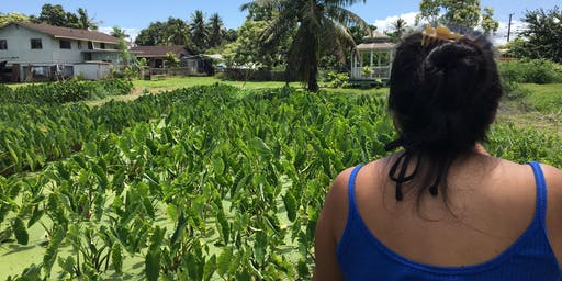 You Grow Girl: Celebrating Hawai'i Women in Agriculture