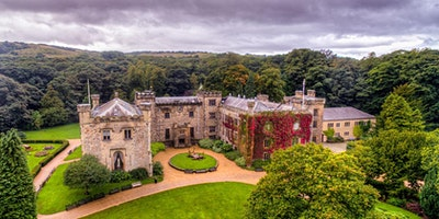 Towneley Hall Wedding Fair