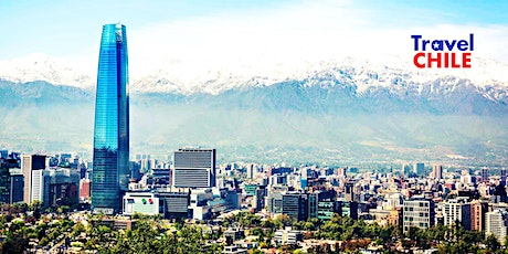 Chile Travel 2020 tickets