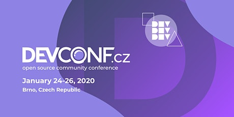 DevConf.cz 2020 Tickets