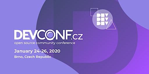 DevConf.cz 2020