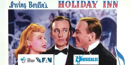 Holiday Inn (U) 1942 - Yurt Cinema Screening tickets