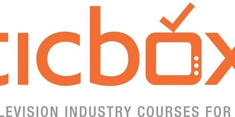 TICBOX Supporting Artiste Course (4 Day Course - Newcastle) tickets