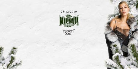 The HIP HOP Lounge - Winter X-MAS (moondoo) Tickets