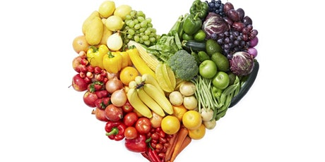 Food as Medicine for Heart Health tickets