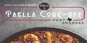 Paella Lovers United / Port Aransas 1st Annual Spring...