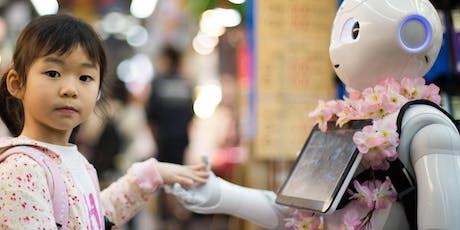 Artificial Intelligence - Tipps der Expertin am Beispiel Chatbot Tickets