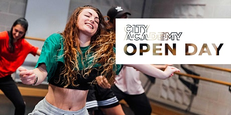 Open Day - Street and Commercial Department tickets