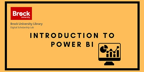 Introduction to Power BI tickets