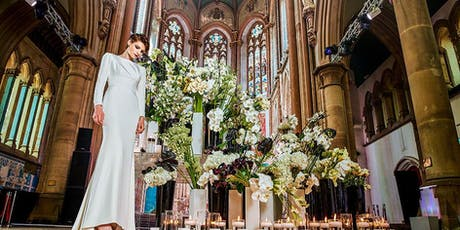 The Monastery Manchester Wedding Show tickets
