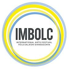 IMBOLC International Arts Festival logo