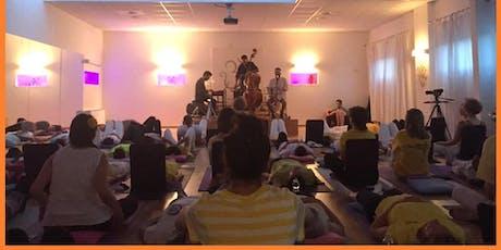 Yoga & Mindfulness Porte Aperte - lezioni gratuite biglietti