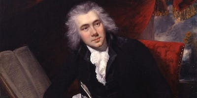 Object Handling - Who was William Wilberforce?