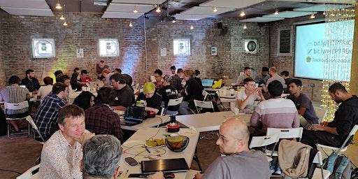 HackThePress Hackathon #2