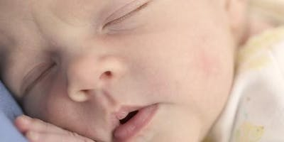 Lullabies @ the Library with Oldham Music Service (0-6 months)