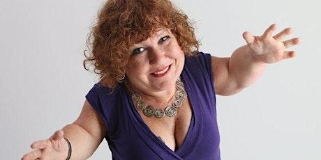 Crickets Comedy Club Winnipeg presents Tanyalee Davis! tickets