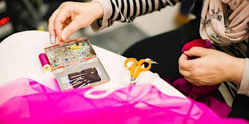 Tessitori per caso - laboratorio per bambini