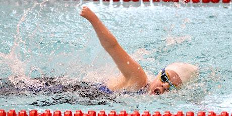 National Junior Para-Swimming Championships 2020 Spectator Tickets tickets