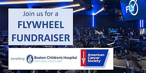 Flywheel Fundraiser