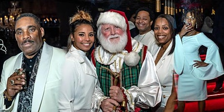 Winter White Holiday Party tickets