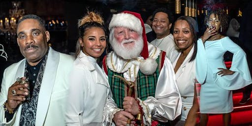 Winter White Holiday Party