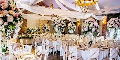 Bartle Hall Wedding Fair