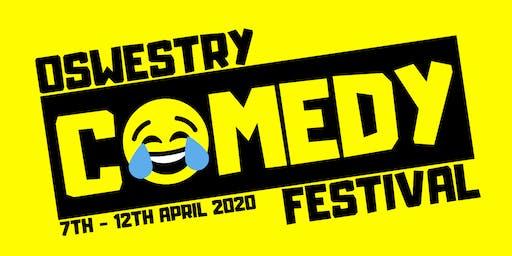 Oswestry Comedy Festival