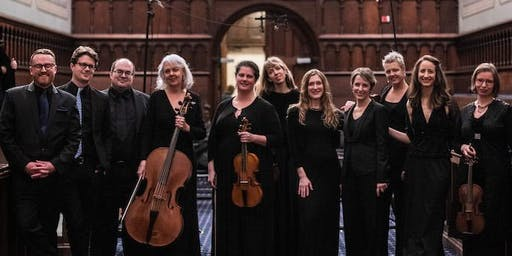 Zenith Ensemble Live in St. Johnsbury, VT