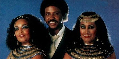Odyssey: American disco/soul group tickets
