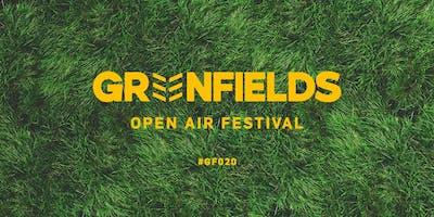 Greenfields Open Air Festival 2020