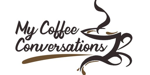 My Coffee Conversations(Live Audience)