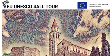 Community-based tourism:  EU UNESCO 4 ALL TOUR local workshop biglietti